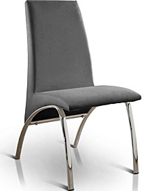 Alec Upholstered Side Chair (Set of 2)