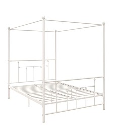 Maisie Canopy Bed, Full