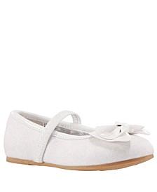 Rosalba-T Toddler Girls Ballet Shoe