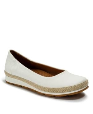 Prim Posture Plus+ Technology Casual Flat Women's Shoes