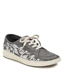 Yalora Rebound Technology Fashion Sneaker