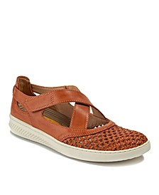 Yesica Rebound Technology Casual Shoe