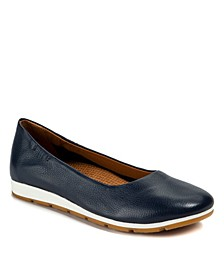 Prim Posture Plus+ Technology Casual Flat