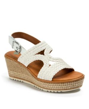 Elsa Posture Plus+ Platform Wedge Sandals Women's Shoes