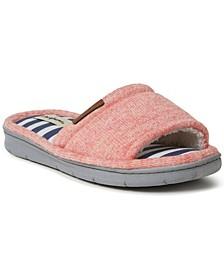 Women's Alice Knit Slide Slipper