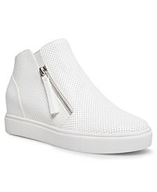 Women's Caliber Wedge Sneakers