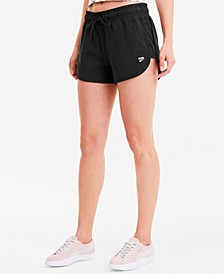 Downtown Cotton Shorts