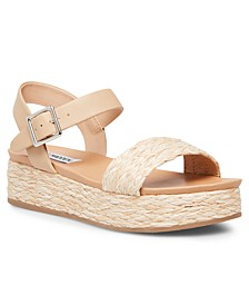 Women's Accord Flatform Sandals