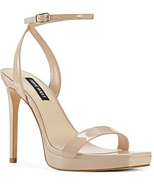 Women's Zadie Ankle Strap Sandals