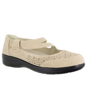 Alpha Women's Comfort Slip On Shoes Women's Shoes