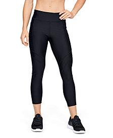 Under Armour Women's HeatGear® Compression Leggings