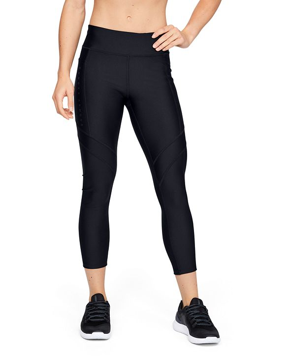 Under Armour Women's HeatGear® Compression Leggings