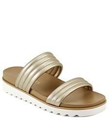 Kinnelon Slide Sandal