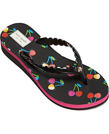 Malta Flip-Flop Sandals
