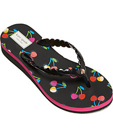 Kate Spade New York Malta Flip-Flop Sandals