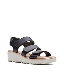 Collection Women's Jillian Claire Sandal