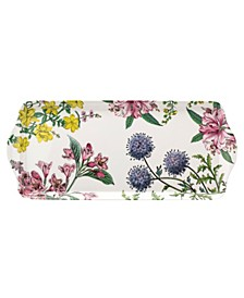 Pimpernel Stafford Blooms Sandwich Tray