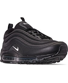 Men's Air Max 97 Running Casual Sneakers from Finish Line