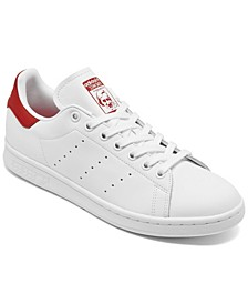 Men's Originals Stan Smith Casual Sneakers from Finish Line