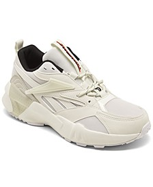 Women's Aztrek Double Mix Trail Casual Sneakers from Finish Line