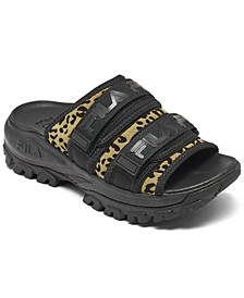 Women's Outdoor Slide Sandals from Finish Line