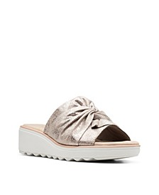 Collection Women's Jillian Leap Sandal
