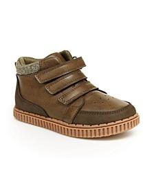 Toddler Boys Balen High-Top Boots