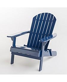 Hanlee Folding Adirondack Chair