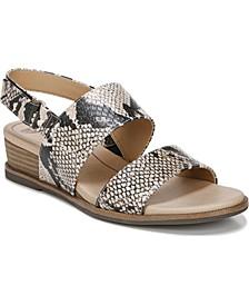 Women's Freeform Slingback Dress Sandals