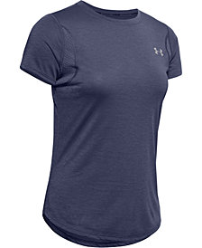 Under Armour Women's UA Streaker Running T-Shirt
