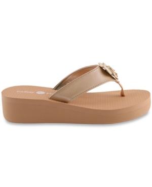 Allie Snap Flip-Flop Women's Shoes