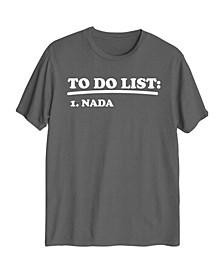 Men's Nada Graphic T-Shirt