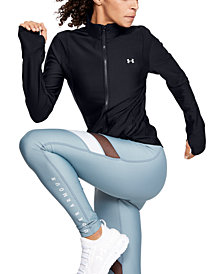 Under Armour Sport HeatGear® Zip Jacket