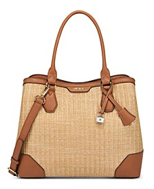 Brooklyn Jet Set Carryall