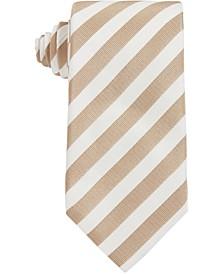 BOSS Men's Light Beige Tie