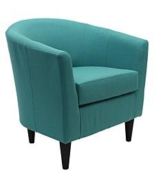 Windsor Club Chair