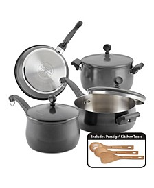120 Year Anniversary 10-Pc. Cookware Set