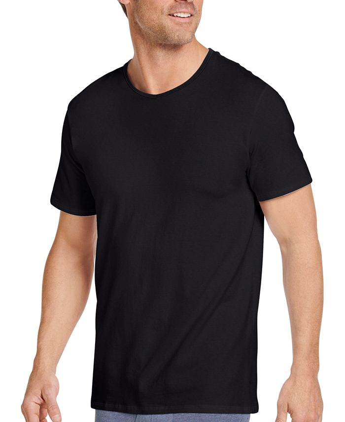 Jockey - Men's Flex 365 Crewneck T-shirt
