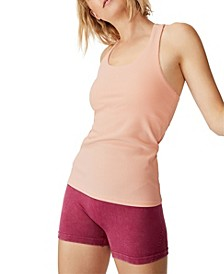 Active Fitted Tank Top