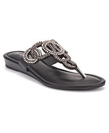 Memory Lane Sandals