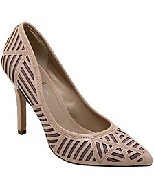 Mystery Pumps