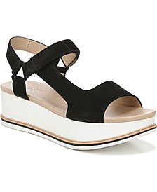 Women's If You Can Ankle Straps