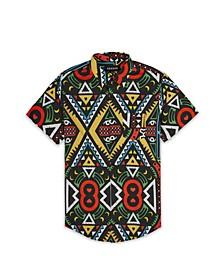 Men's Emblem Shirt V2