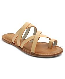 Rodger Flat Sandal