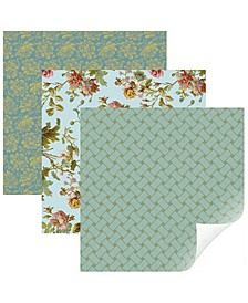 Anna Griffin Iron-on Sampler 6 Sheet - Lila