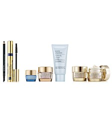 GET MORE! Choose your FREE Gift with any $80 Estée Lauder purchase. Both gifts together are a $209 Value*