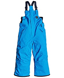 Quicksilver Toddler Boys Boogie Kids Pant