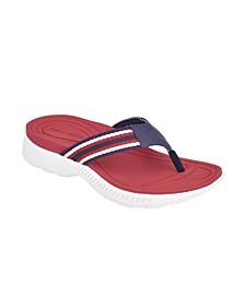 Women's Randi8 Flip Flops