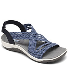 Women's Reggae Cup - Oh, Snap! Athletic Sandals from Finish Line