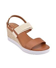Zane Modern Espadrille Sandal